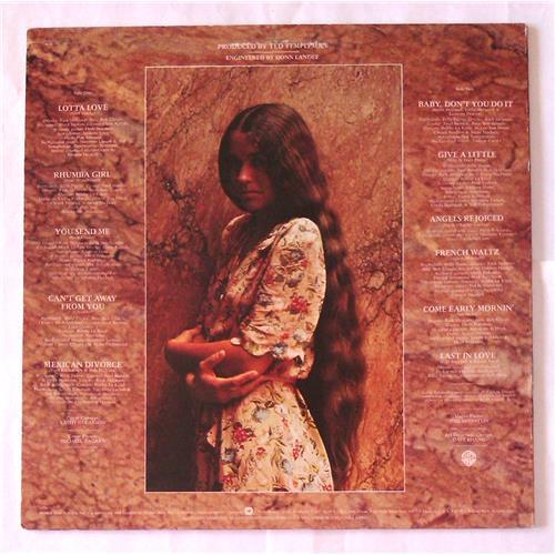 Картинка  Виниловые пластинки  Nicolette Larson – Nicolette / BSK 3243 в  Vinyl Play магазин LP и CD   06977 1