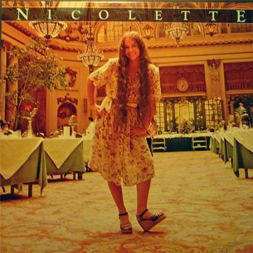 Виниловые пластинки  Nicolette Larson – Nicolette / P-10623W в Vinyl Play магазин LP и CD  02852