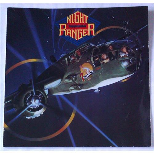 Виниловые пластинки  Night Ranger – 7 Wishes / 252 229-1 в Vinyl Play магазин LP и CD  05344