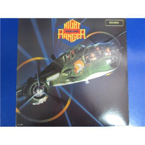 Виниловые пластинки  Night Ranger – 7 Wishes / MCA-5593 в Vinyl Play магазин LP и CD  00506
