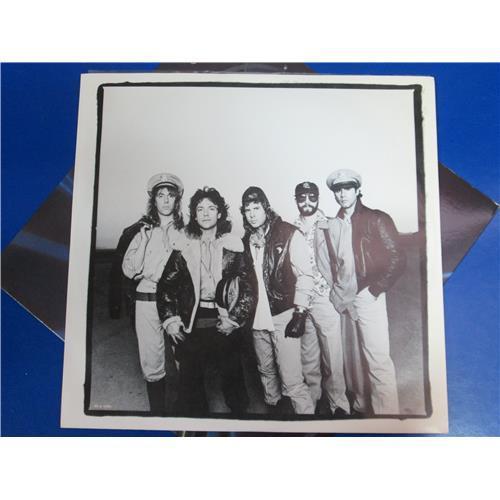 Картинка  Виниловые пластинки  Night Ranger – 7 Wishes / MCA-5593 в  Vinyl Play магазин LP и CD   00506 2