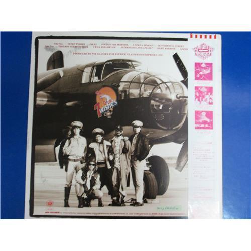 Картинка  Виниловые пластинки  Night Ranger – 7 Wishes / P-13131 в  Vinyl Play магазин LP и CD   00279 1