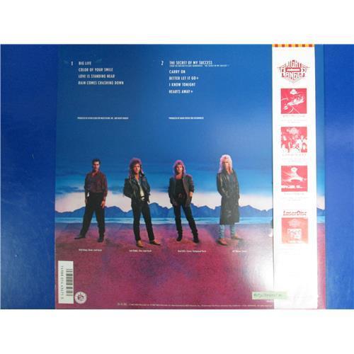 Картинка  Виниловые пластинки  Night Ranger – Big Life / P-13443 в  Vinyl Play магазин LP и CD   00507 1