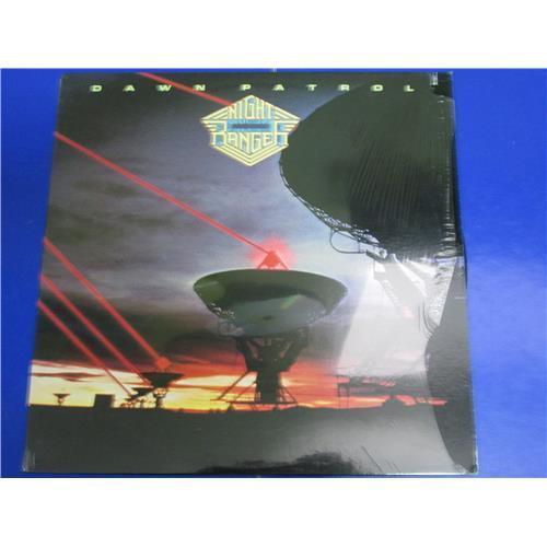 Виниловые пластинки  Night Ranger – Dawn Patrol / NB-33259-1 в Vinyl Play магазин LP и CD  00518