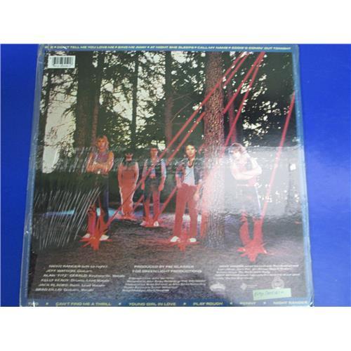 Картинка  Виниловые пластинки  Night Ranger – Dawn Patrol / NB-33259-1 в  Vinyl Play магазин LP и CD   00518 1