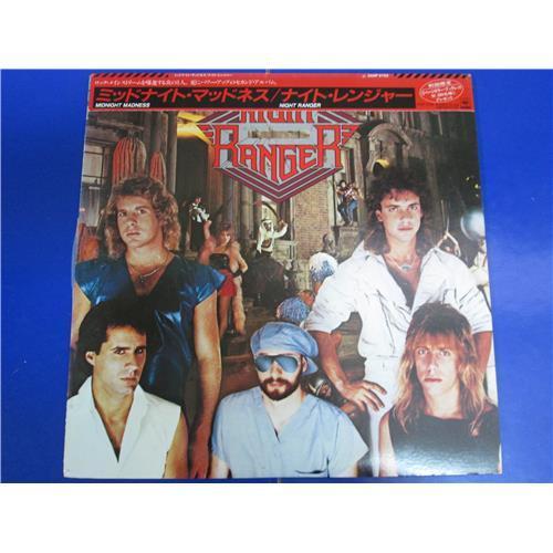 Виниловые пластинки  Night Ranger – Midnight Madness / 25AP 2702 в Vinyl Play магазин LP и CD  00281
