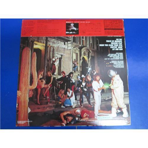 Картинка  Виниловые пластинки  Night Ranger – Midnight Madness / 25AP 2702 в  Vinyl Play магазин LP и CD   00281 1