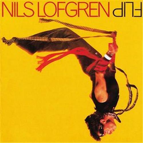 Виниловые пластинки  Nils Lofgren – Flip / RDCLP 001 в Vinyl Play магазин LP и CD  03173