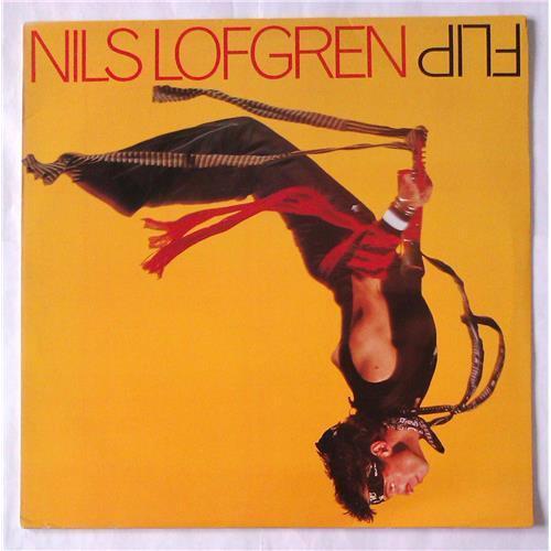 Виниловые пластинки  Nils Lofgren – Flip / RDCLP 001 в Vinyl Play магазин LP и CD  05869