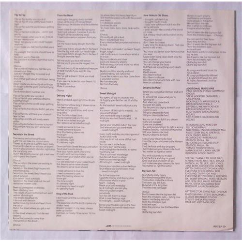 Картинка  Виниловые пластинки  Nils Lofgren – Flip / RDCLP 001 в  Vinyl Play магазин LP и CD   05869 3
