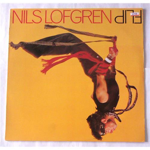 Виниловые пластинки  Nils Lofgren – Flip / RDCLP 001 в Vinyl Play магазин LP и CD  06713