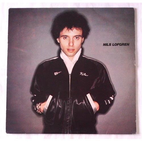 Виниловые пластинки  Nils Lofgren – Nils / AMLH 64756 в Vinyl Play магазин LP и CD  06441