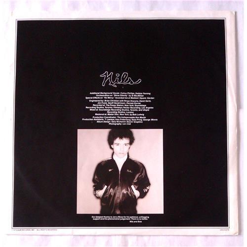 Картинка  Виниловые пластинки  Nils Lofgren – Nils / AMLH 64756 в  Vinyl Play магазин LP и CD   06441 3