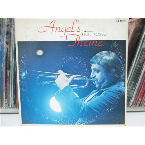 Виниловые пластинки  Nini Rosso – Angel's Theme / SWX-7107 в Vinyl Play магазин LP и CD  01838