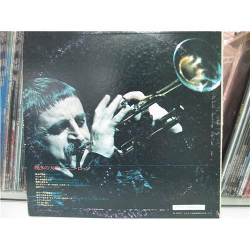 Картинка  Виниловые пластинки  Nini Rosso – Angel's Theme / SWX-7107 в  Vinyl Play магазин LP и CD   01838 2