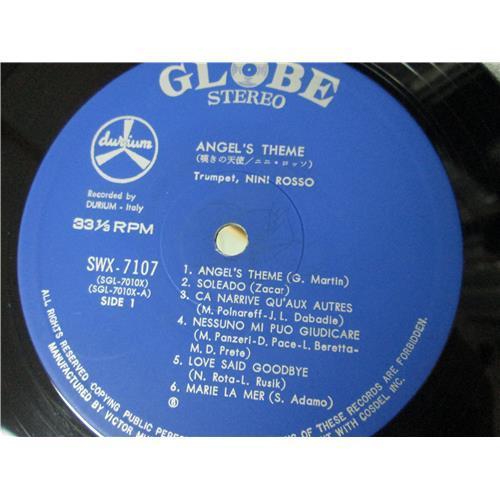Картинка  Виниловые пластинки  Nini Rosso – Angel's Theme / SWX-7107 в  Vinyl Play магазин LP и CD   01838 3
