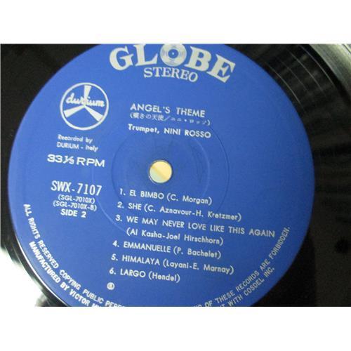 Картинка  Виниловые пластинки  Nini Rosso – Angel's Theme / SWX-7107 в  Vinyl Play магазин LP и CD   01838 4