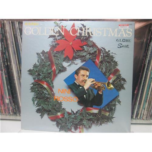 Виниловые пластинки  Nini Rosso – Golden Christmas / SWG-7085 в Vinyl Play магазин LP и CD  01631