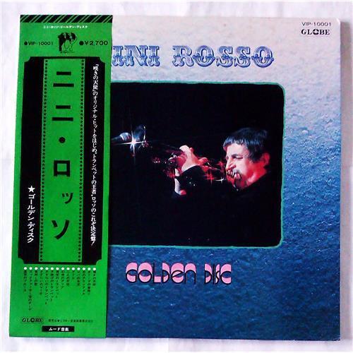 Виниловые пластинки  Nini Rosso – Golden Disc / VIP-10001 в Vinyl Play магазин LP и CD  07431