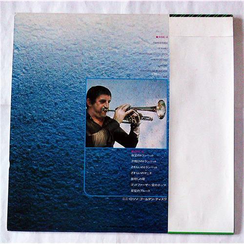 Картинка  Виниловые пластинки  Nini Rosso – Golden Disc / VIP-10001 в  Vinyl Play магазин LP и CD   07431 1