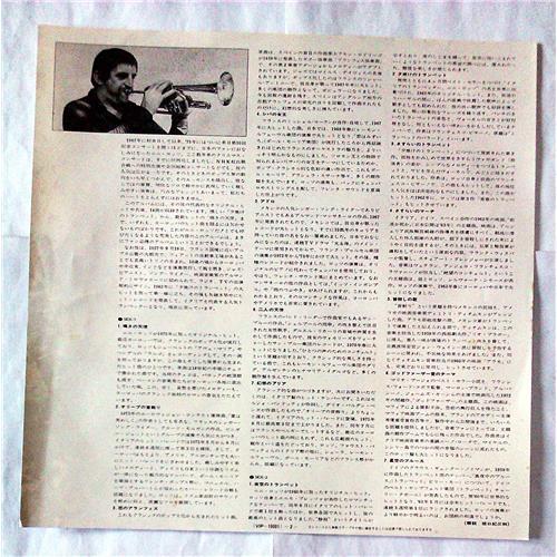 Картинка  Виниловые пластинки  Nini Rosso – Golden Disc / VIP-10001 в  Vinyl Play магазин LP и CD   07431 3