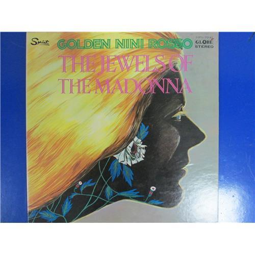 Виниловые пластинки  Nini Rosso – Golden Nini Rosso / The Jewels Of The Madonna / SWG-7241 в Vinyl Play магазин LP и CD  05041