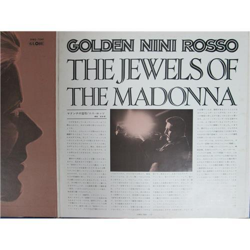 Картинка  Виниловые пластинки  Nini Rosso – Golden Nini Rosso / The Jewels Of The Madonna / SWG-7241 в  Vinyl Play магазин LP и CD   05041 3