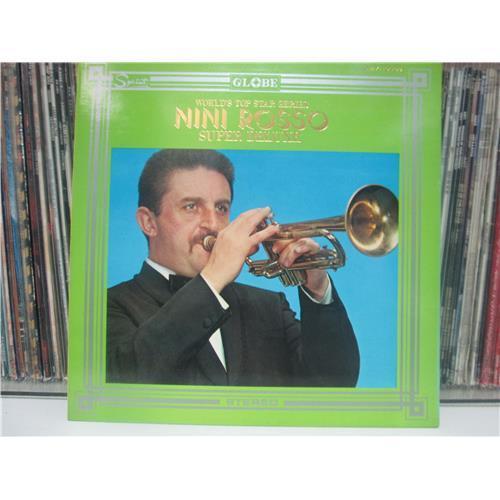 Виниловые пластинки  Nini Rosso – Super Deluxe / SWX-10008 в Vinyl Play магазин LP и CD  02851