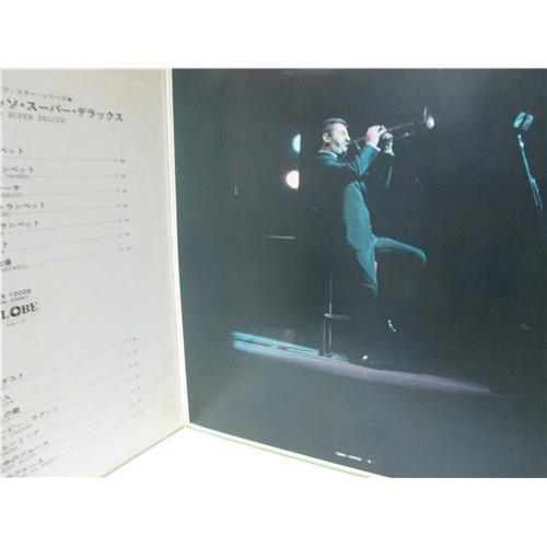 Картинка  Виниловые пластинки  Nini Rosso – Super Deluxe / SWX-10008 в  Vinyl Play магазин LP и CD   02851 1