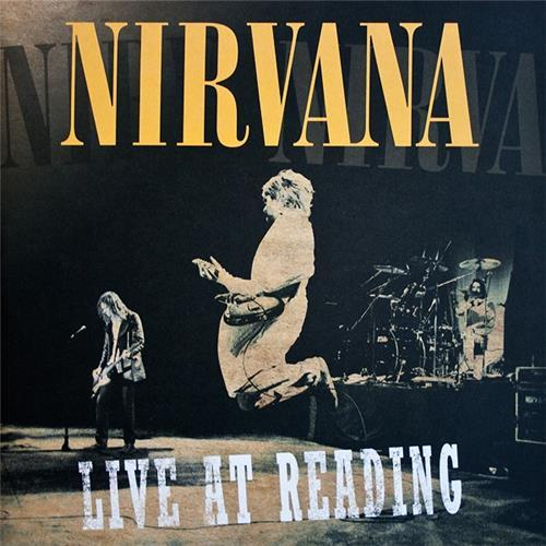 Виниловые пластинки  Nirvana – Live At Reading / B0013538-01 / Sealed в Vinyl Play магазин LP и CD  01187