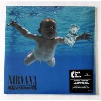 Nirvana – Nevermind / 00720642442517 / Sealed