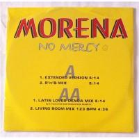 No Mercy – Morena US-Remixes / 74321 77850 1 / Sealed