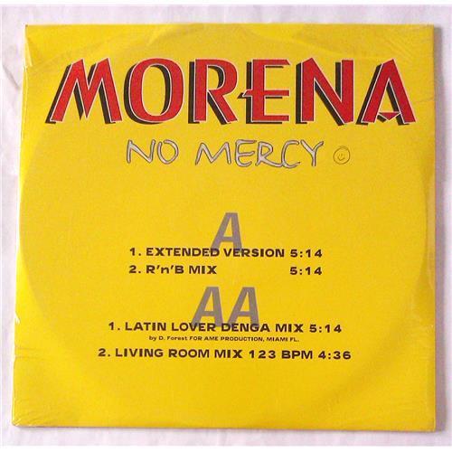 Виниловые пластинки  No Mercy – Morena US-Remixes / 74321 77850 1 / Sealed в Vinyl Play магазин LP и CD  06013
