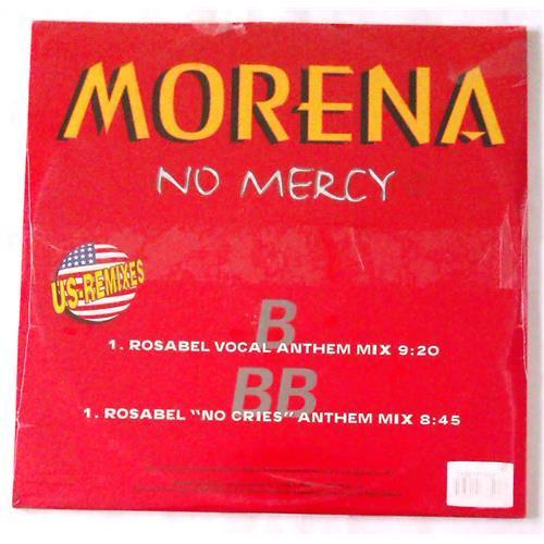 Картинка  Виниловые пластинки  No Mercy – Morena US-Remixes / 74321 77850 1 / Sealed в  Vinyl Play магазин LP и CD   06013 1