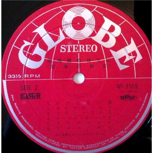 Картинка  Виниловые пластинки  No Name / WF-3509 в  Vinyl Play магазин LP и CD   03670 3