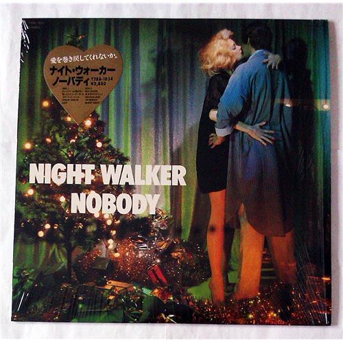 Виниловые пластинки  Nobody – Night Walker / T28A-1034 в Vinyl Play магазин LP и CD  07253