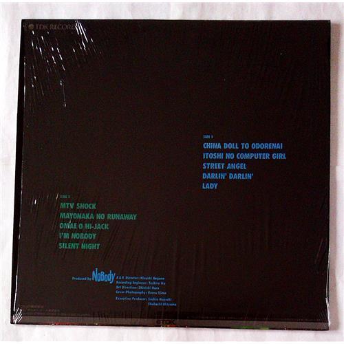 Картинка  Виниловые пластинки  Nobody – Night Walker / T28A-1034 в  Vinyl Play магазин LP и CD   07253 1