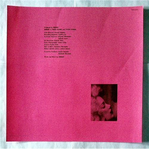 Картинка  Виниловые пластинки  Nobody – Night Walker / T28A-1034 в  Vinyl Play магазин LP и CD   07253 2