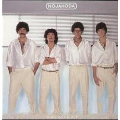 Виниловые пластинки  Nojahoda – Nojahoda  / 666745 6 в Vinyl Play магазин LP и CD  01676