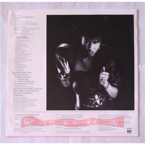Картинка  Виниловые пластинки  Nona Hendryx – Female Trouble / 24 0764-1 в  Vinyl Play магазин LP и CD   06978 2