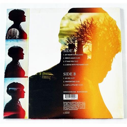 Картинка  Виниловые пластинки  Norah Jones – Begin Again / 00602577440403 / Sealed в  Vinyl Play магазин LP и CD   08692 1