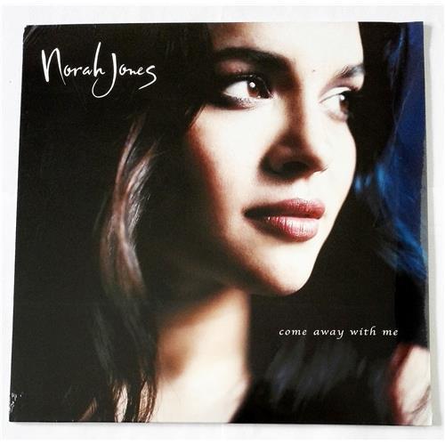 Виниловые пластинки  Norah Jones – Come Away With Me / 7243 5 32088 1 3 / Sealed в Vinyl Play магазин LP и CD  08678