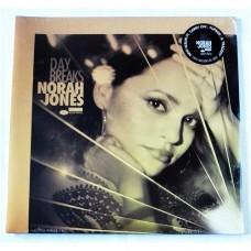 Norah Jones – Day Breaks / B002520801 / Sealed