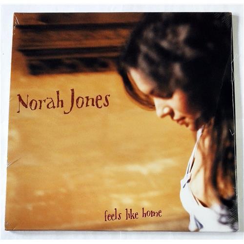 Виниловые пластинки  Norah Jones – Feels Like Home / 7243 5 84800 1 6 / Sealed в Vinyl Play магазин LP и CD  08654