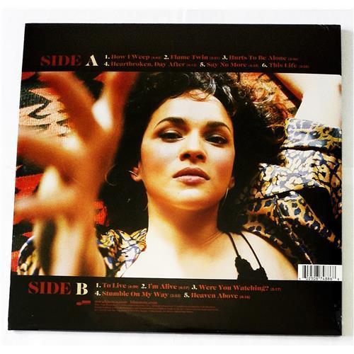 Картинка  Виниловые пластинки  Norah Jones – Pick Me Up Off The Floor / 00602508748868 / Sealed в  Vinyl Play магазин LP и CD   09024 1