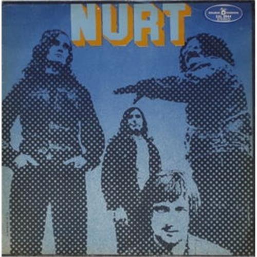 Виниловые пластинки  Nurt – Nurt / SXL 0944 в Vinyl Play магазин LP и CD  02801