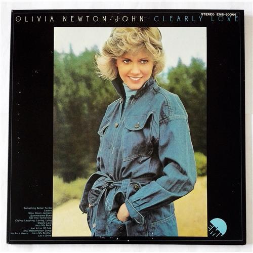 Виниловые пластинки  Olivia Newton-John – Clearly Love / EMS-80366 в Vinyl Play магазин LP и CD  07590