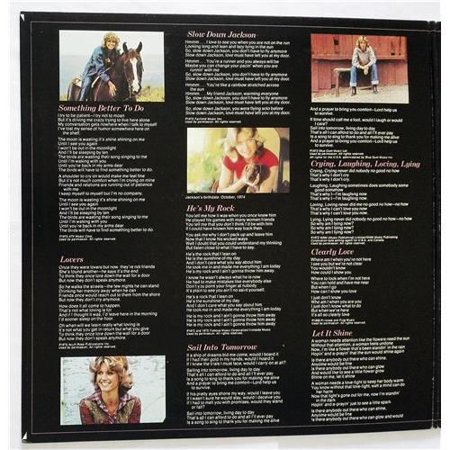 Картинка  Виниловые пластинки  Olivia Newton-John – Clearly Love / EMS-80366 в  Vinyl Play магазин LP и CD   07590 1