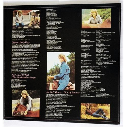 Картинка  Виниловые пластинки  Olivia Newton-John – Clearly Love / EMS-80366 в  Vinyl Play магазин LP и CD   07590 2
