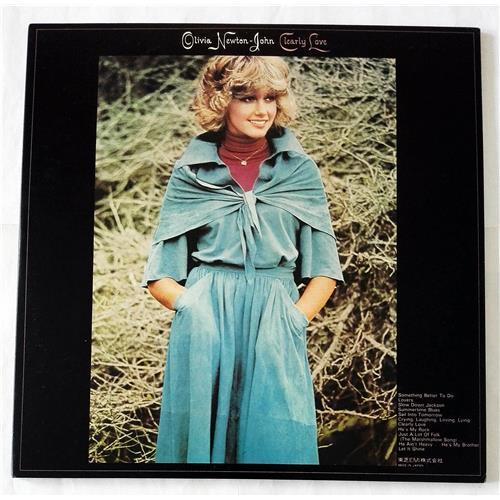 Картинка  Виниловые пластинки  Olivia Newton-John – Clearly Love / EMS-80366 в  Vinyl Play магазин LP и CD   07590 3